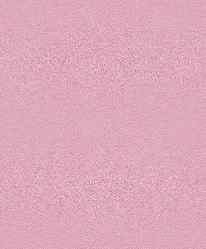 Non-Woven Wallpaper Plain Structured pink Rasch 740189 online kaufen