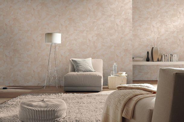 Rasch Wallpaper Trendspots Vol. 2 non-woven wallpaper 895803 3D design cream beige online kaufen