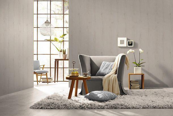 Wallpaper Rasch wood design grey white 514407  online kaufen