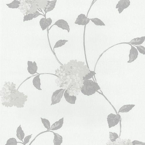 Vliestapete P+S Artemis Tapete 13180-30  Blume creme online kaufen