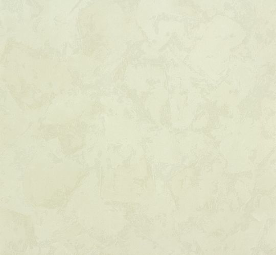non-woven wallpaper OK 6 AS Creation 1848-18 184818 plaster-/wiping optics white