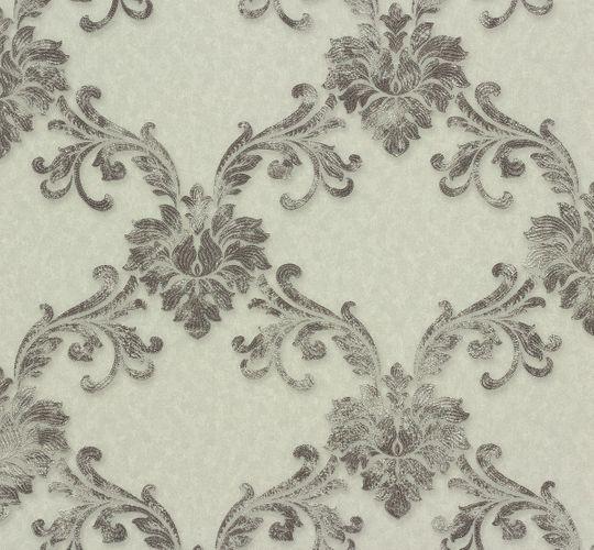 Erismann Vliestapete Eterna Tapete 5798-37 579837 Barock grau silber online kaufen