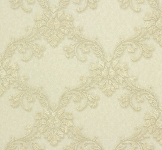 Erismann Eterna non-woven wallpaper 5798-14 579814 baroque cream online kaufen