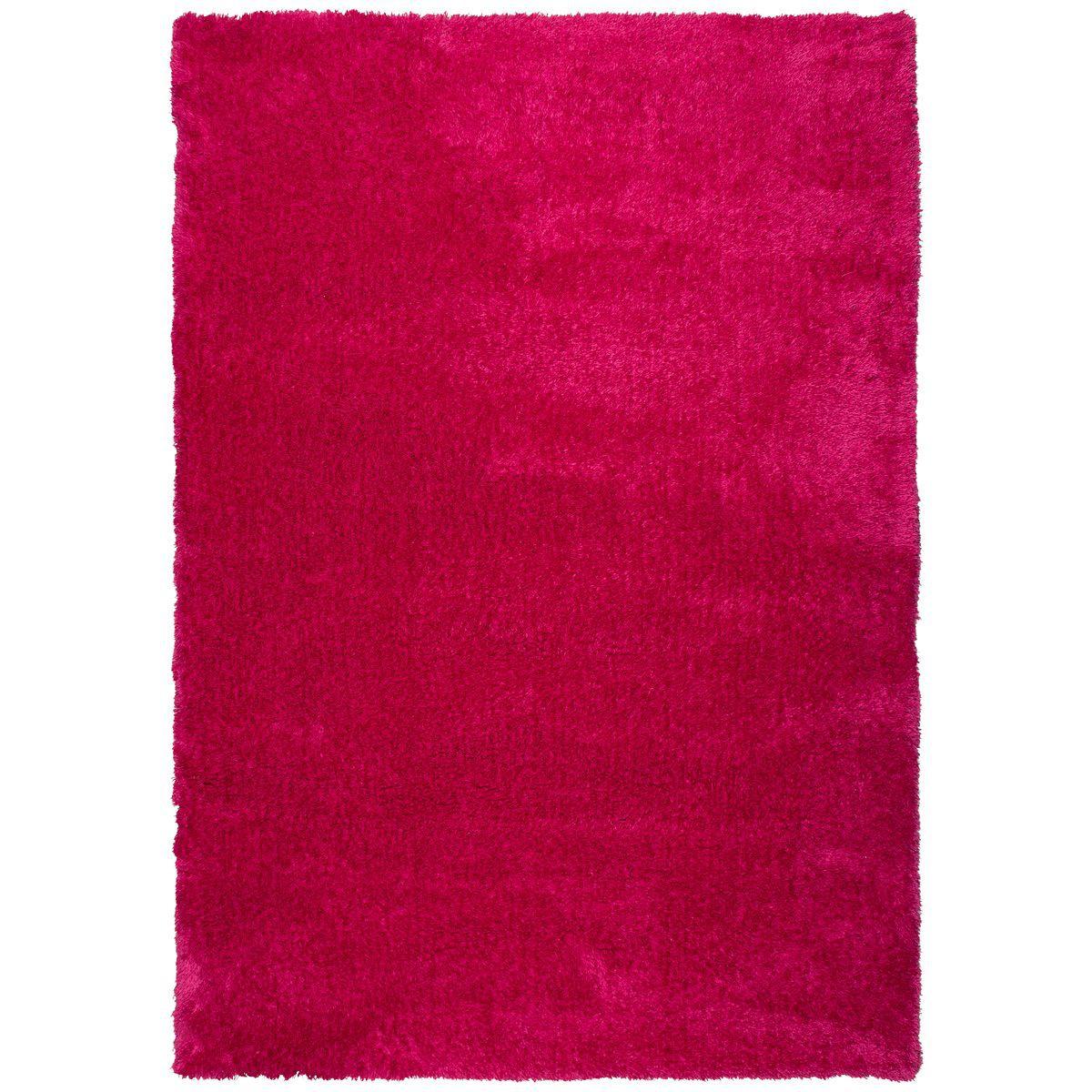 lars contzen teppich colourcourage hochflor raspberry pink. Black Bedroom Furniture Sets. Home Design Ideas