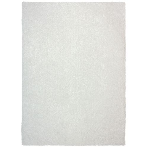 Schöner Wohnen carpet Emotion Shaggy design carpet in 5 diff. colours white online kaufen