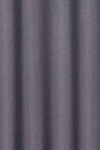 Eyelet scarves Lino Elbersdrucke non-transparent 6 colors online kaufen
