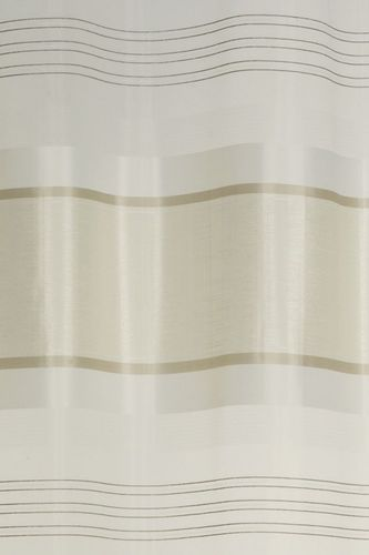 Eyelet curtain Horizon Elbersdrucke half-transparent stripes 140x255 3 colors online kaufen