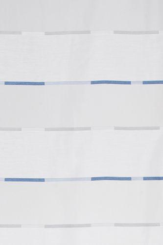 Panel curtain white semitransparent 60x245 190088 online kaufen