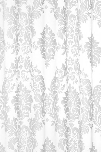 Loop curtain Elbersdrucke Casino 09 transparent curtain nature online kaufen