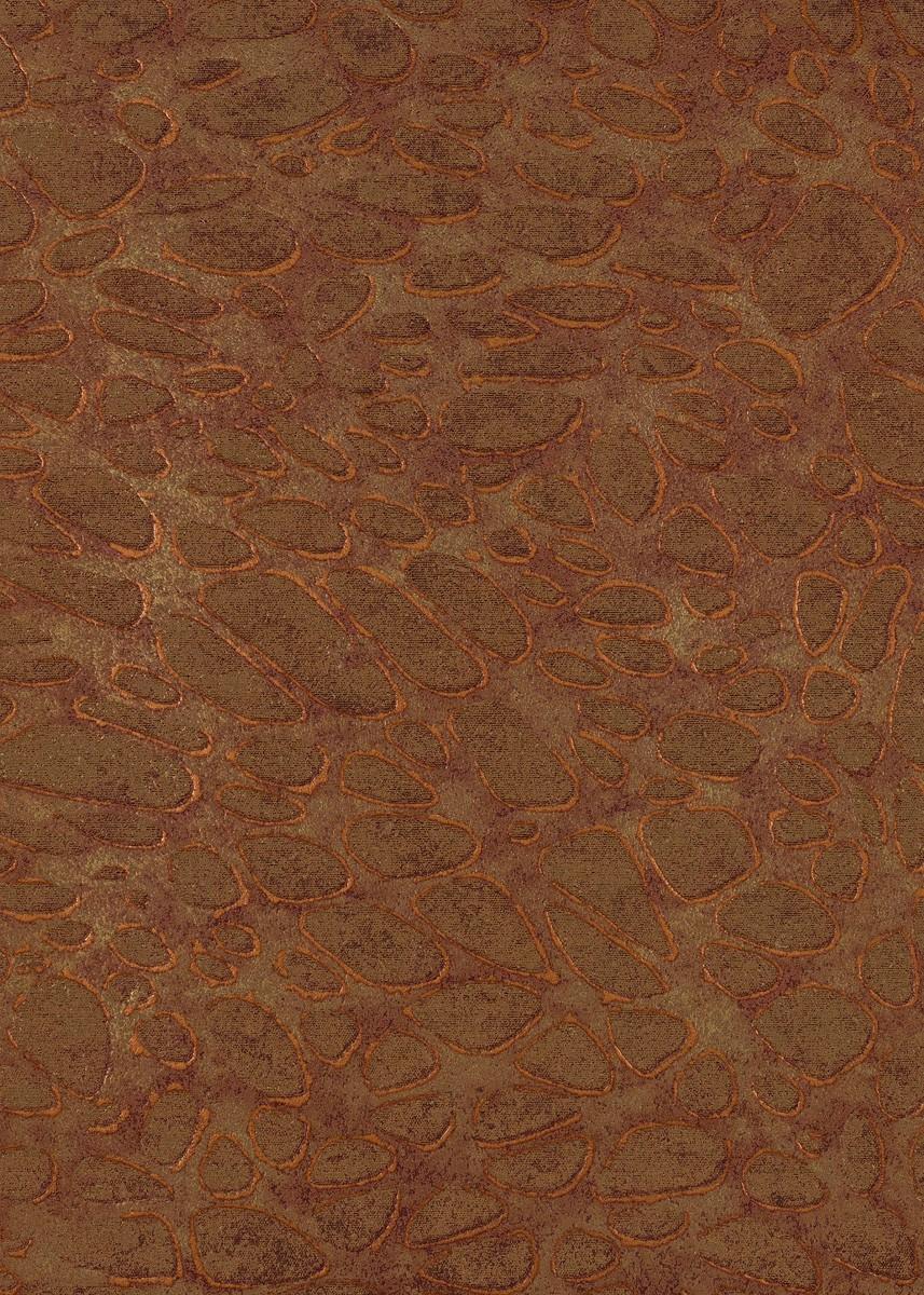 marburg vliestapete 54919 steinoptik braun metallic. Black Bedroom Furniture Sets. Home Design Ideas