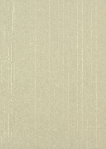 Non-woven Wallpaper Stripes cream Cuvée Prestige 54961