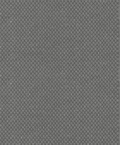 Vliestapete Struktur Muster grau anthrazit Marburg 54949