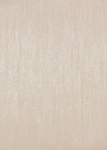 Non-woven wallpaper structure cream Marburg 54969