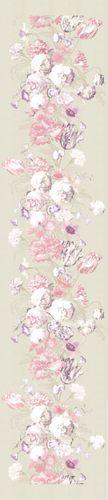 Marburg Cuvée Prestige 320 x 70 cm panel 54976 floral cream beige pink online kaufen