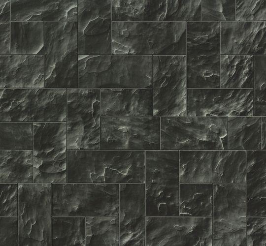 Vliestapete Fliesen anthrazit P+S Origin 42102-10 online kaufen