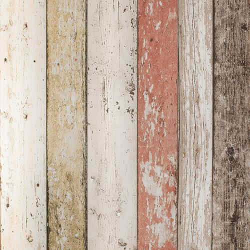 Pop up panel 35x250cm self-adhesive 3D-effect 95569-1 wood brown beige cream online kaufen