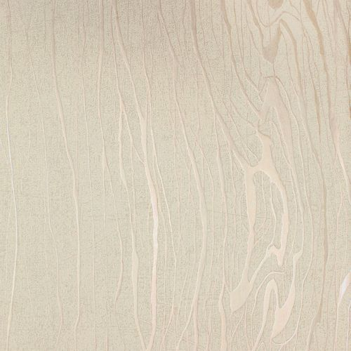 Wallpaper Luigi Colani Marburg 53332 texture cream beige