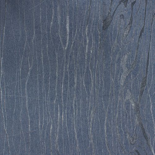 Wallpaper Luigi Colani Marburg 53330 texture blue