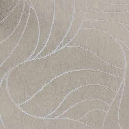 Wallpaper Luigi Colani Marburg 53345 texture cream grey online kaufen