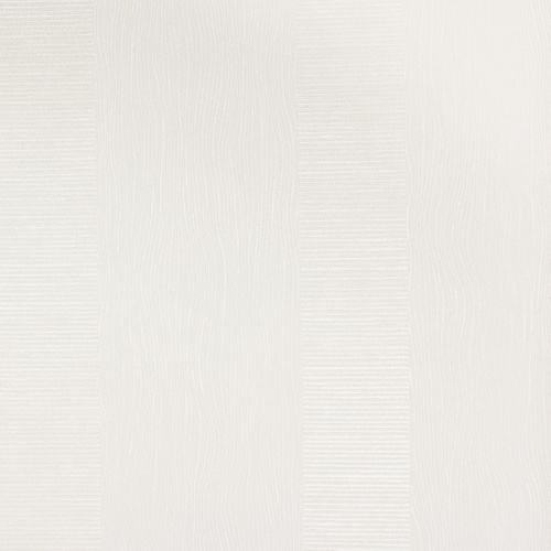 Wallpaper Luigi Colani Marburg 53351 stripes cream/white