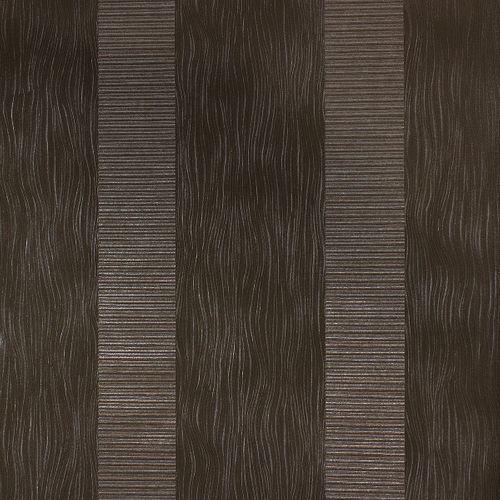 Wallpaper Luigi Colani Marburg 53349 stripes brown