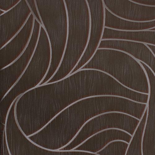 Wallpaper Luigi Colani Marburg 53343 texture brown online kaufen
