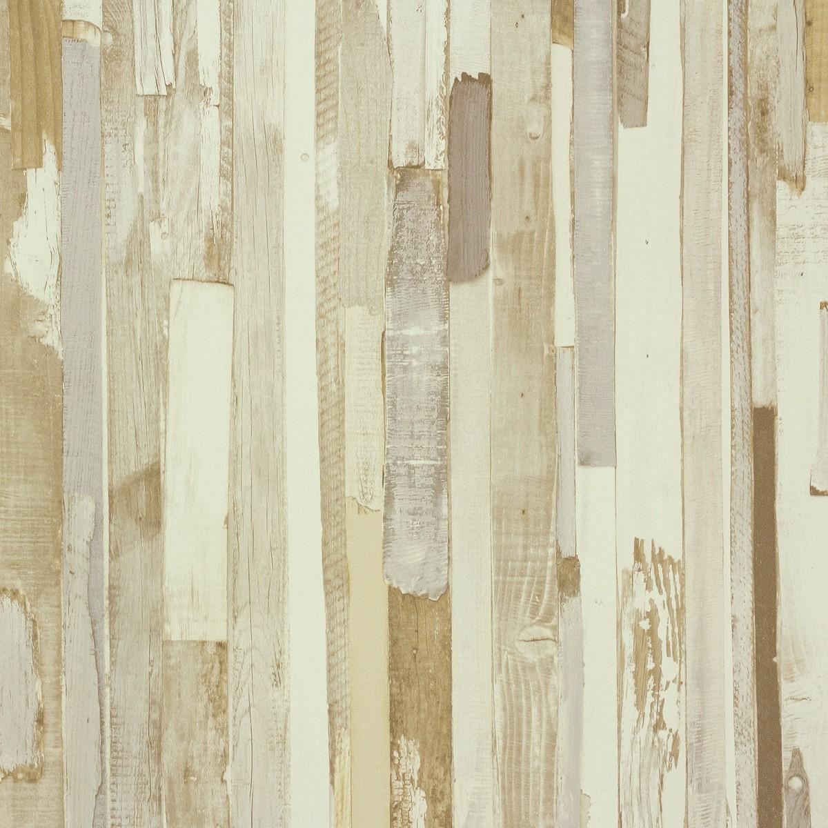 tapete holzoptik creme wei tapeten rasch textil new age 319940. Black Bedroom Furniture Sets. Home Design Ideas