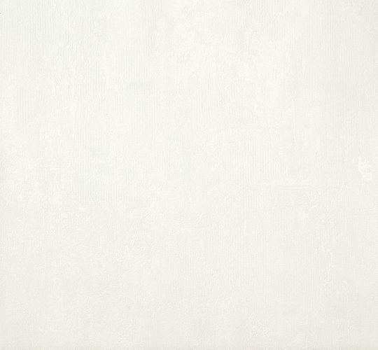 Non-woven wallpaper plain structure creamwhite Marburg Suprofil Style 55334 online kaufen