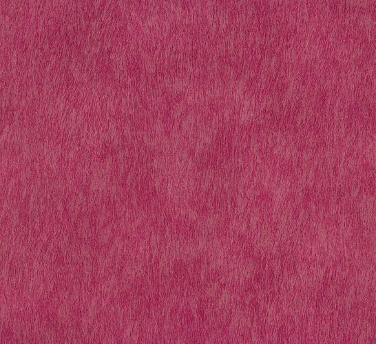 Non-woven wallpaper plain pink Rasch Pop Skin 494761 online kaufen
