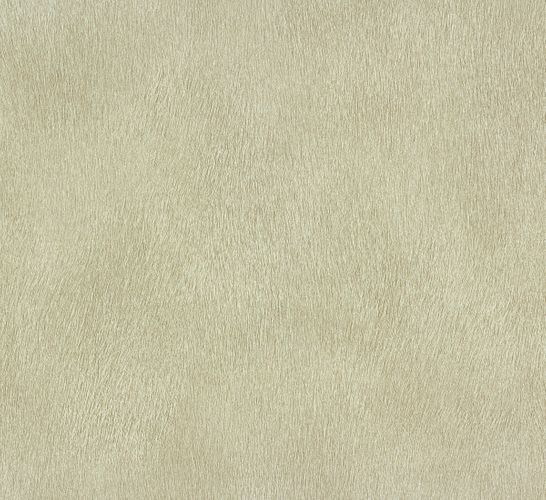 Non-woven wallpaper plain cream beige Rasch Pop Skin 494778 online kaufen