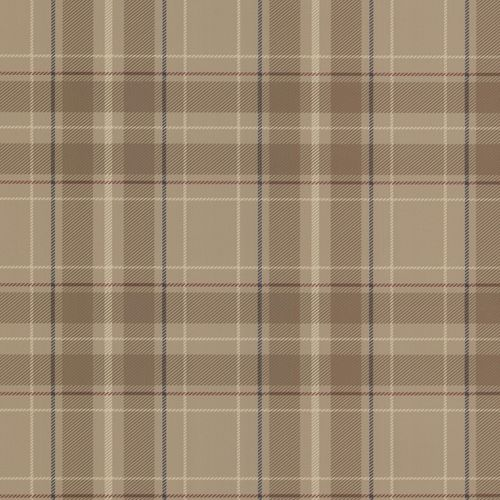 Non-woven wallpaper checked beige brown Match Race 021222 online kaufen