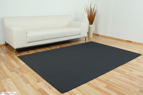 Carpet / rug flat woven fabric BALTRUM Sisal optic 160 cm x 230 cm / 62.99 '' x 90.55 '' online kaufen