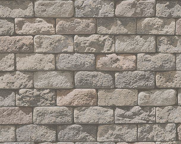 Wallpaper Stonewall Vintage beige 95834-2