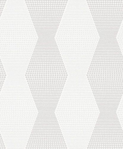 Vliestapete Überstreichbar Retro Punkte Rasch 342703 online kaufen