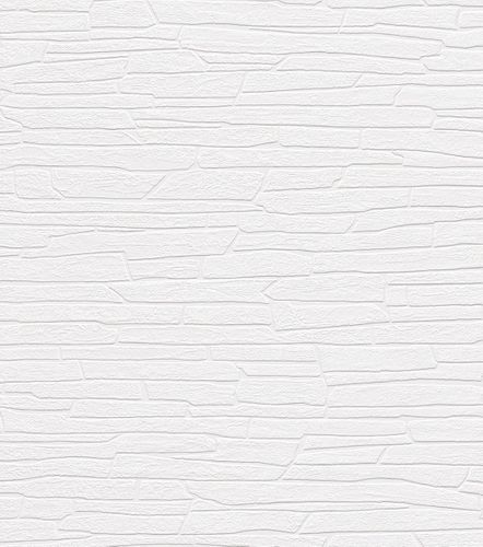 Wallpaper paintable stone wall Rasch Wallton 150001 online kaufen