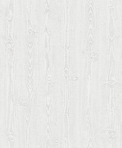 Wallpaper paintable wooden texture Rasch Wallton 173017