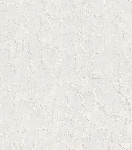 Wallpaper paintable plastering Rasch Wallton 143706