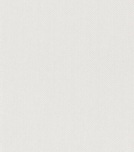 Wallpaper paintable zigzag pattern Rasch Wallton 148503 online kaufen