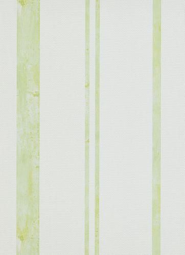 Wallpaper striped cream green Erismann 6911-07 online kaufen