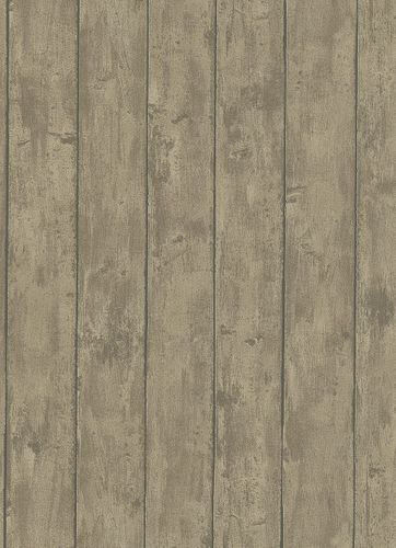 Wallpaper wood brown Erismann Fashion Wood 6913-11 online kaufen