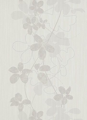Vliestapete creme beige Blumen Erismann 5931-38 online kaufen