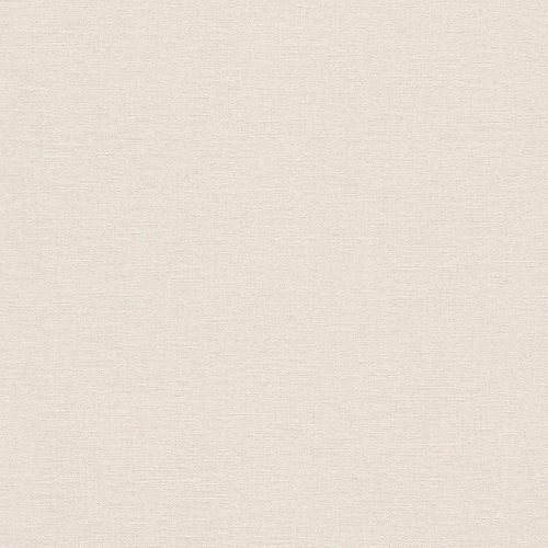 Non-woven wallpaper cream plain Rasch Florentine wallpaper 448504 online kaufen