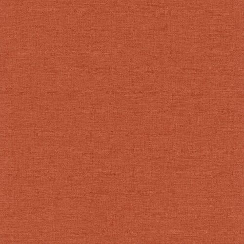 Vliestapete Rasch Florentine Uni Struktur rotorange 448573 online kaufen