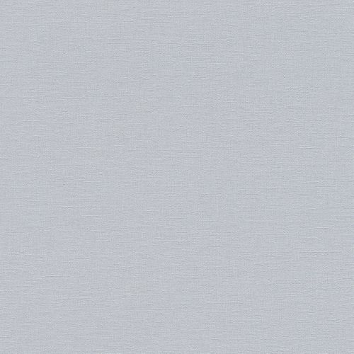 Wallpaper Rasch Florentine textured blue grey 448597