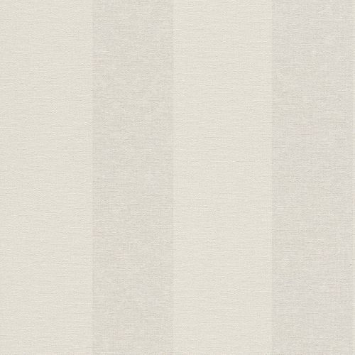Wallpaper striped stripes Rasch cream beige 448702