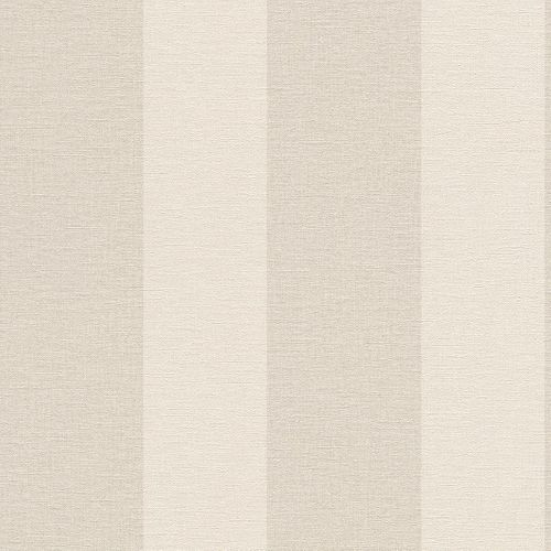 Wallpaper Rasch Florentine stripes vintage beige 448771