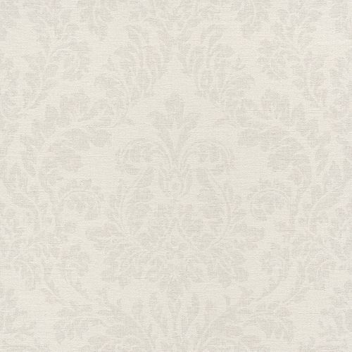 Non-woven wallpaper cream beige baroque pattern Rasch Florentine wallpaper 449006 online kaufen