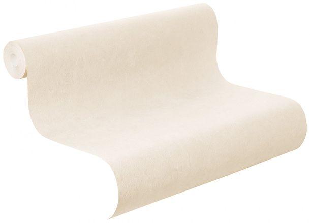 Wallpaper Rasch texture plain cream 445817  online kaufen