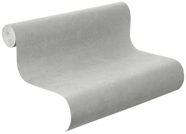 Wallpaper Rasch texture plain grey 445848  online kaufen