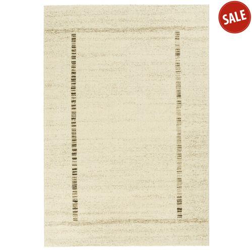 Teppich beige Bordüre Volterra Astra online kaufen